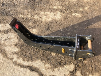 Harford Trenching / Cable Bucket
