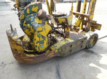 Automak Auto-Truck Forklift
