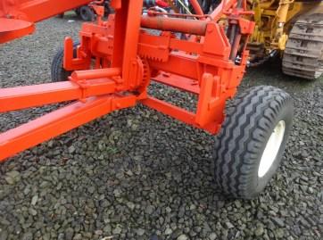 Crawford Trailer Plough