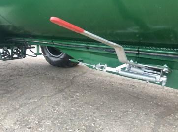 Bunning Water Bowser